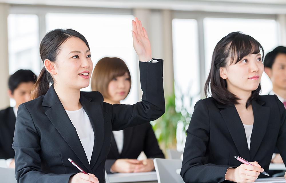 クライアントの課題に合わせた、オーダーメイドの人財育成・研修