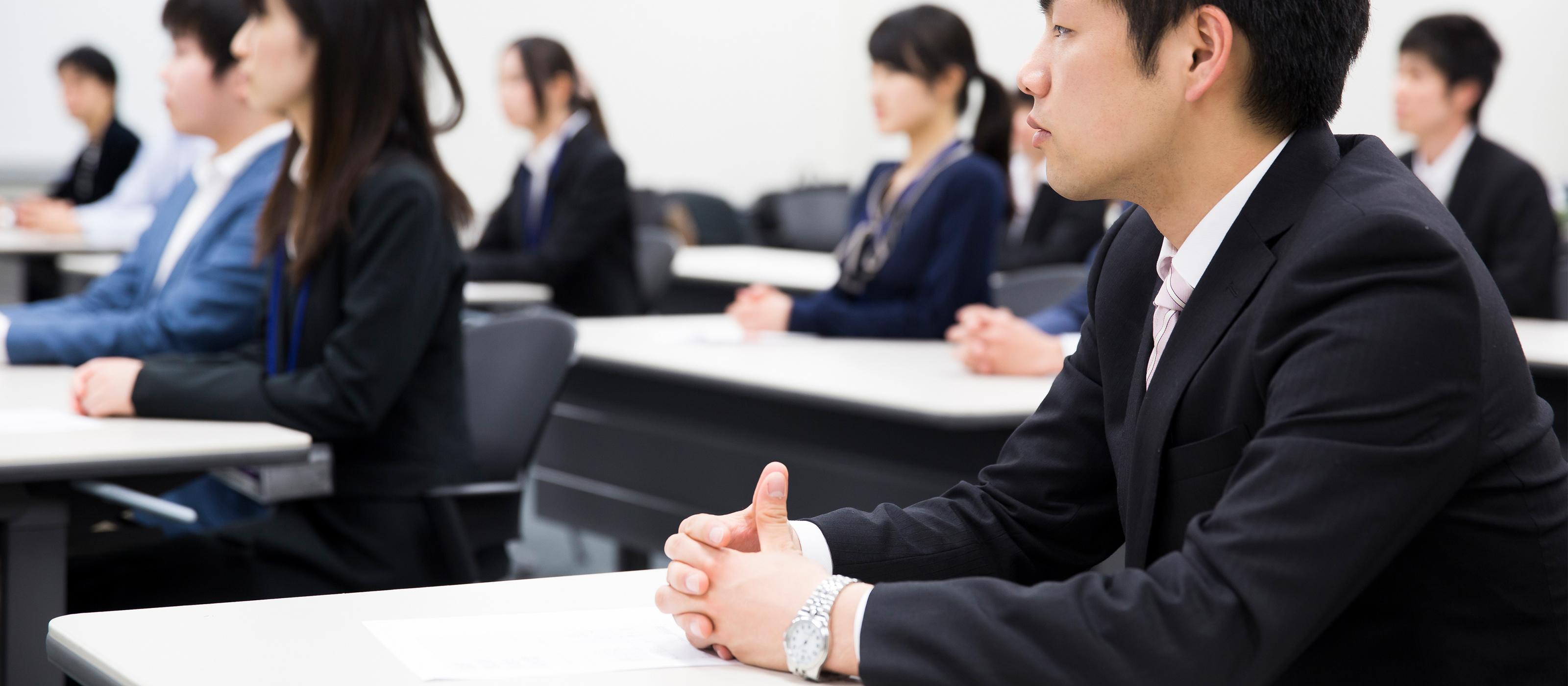 3.研修講師・能力開発、組織活性化支援